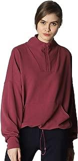 VERO MODA Women's Cotton Sweatshirt