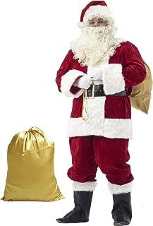 Best xxl santa costume Reviews