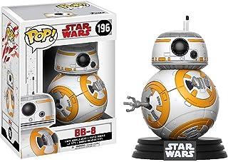 FUNKO Pop Star Wars: The Last Jedi - BB-8