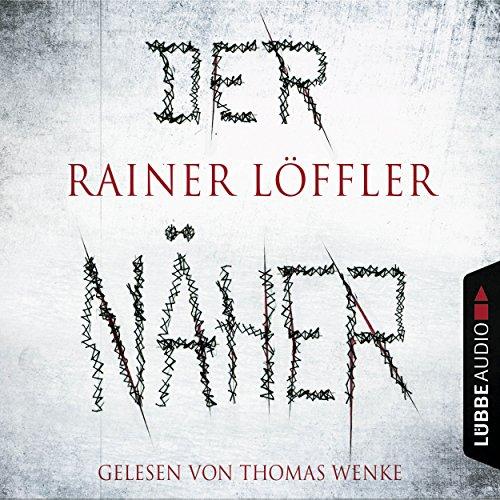 Der Näher audiobook cover art