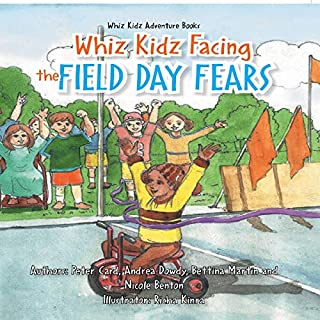 Facing Field Day Fears audiobook cover art