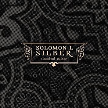 Classical Guitar By Solomon Silber