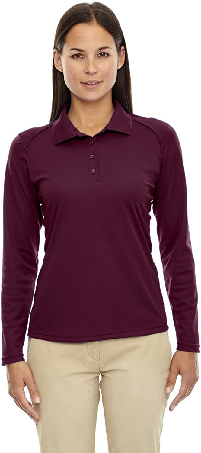 Extreme Eperformance Ladies Armour Snag Protection Polo : Sports & Outdoors