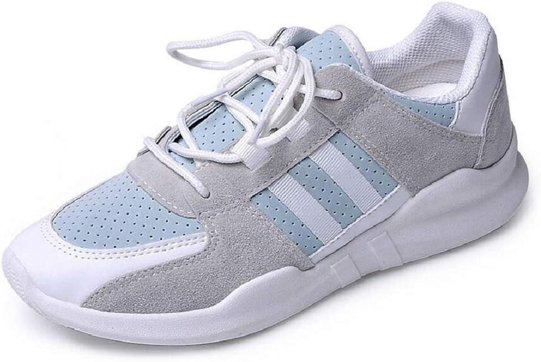 JiYe Women's Running shoes Net Light Weight Walking Casual Fashion Sneaker