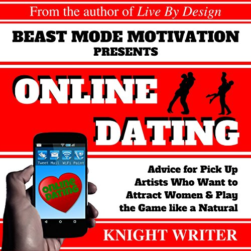 Online Dating for Men audiobook cover art