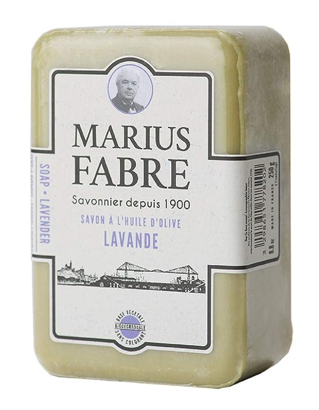 保証小麦粉ウールサボンドマルセイユ 1900 ラベンダー 250g
