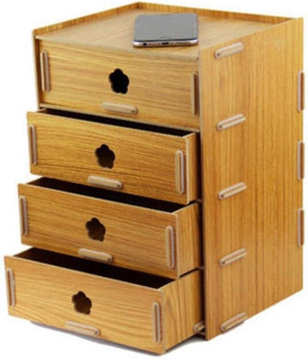 Tools Home Office Desktop-Dateispeicherbox Schubladenschrank Vobajf Home Office Schr/änke Drawer Cabinet Desk Organizer Archivieren und Organisieren von Papierdokumenten