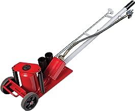Sunex 6623 20-Ton, Air/Hydraulic, Floor Jack