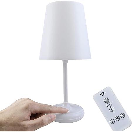Wei/ß Reality Leuchten Dora Aussentischleuchte Kunststoff 1.5 W