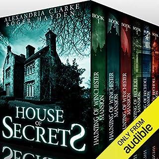 House of Secrets Super Boxset Titelbild