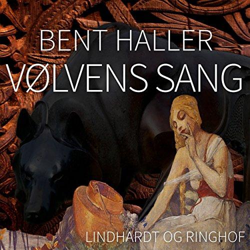 Vølvens sang cover art