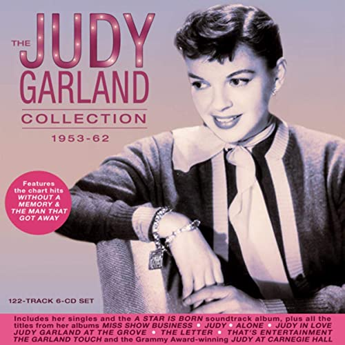 It S A Great Day For The Irish By Judy Garland On Amazon Music