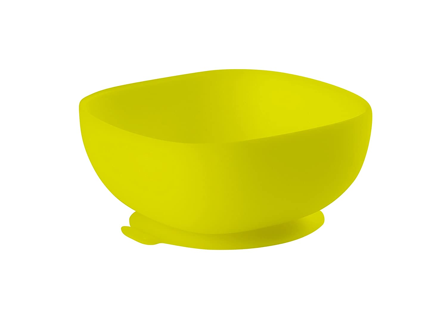 BEABA NEW Silicone Suction Bowl - New products world's highest quality popular Soft Unbreakable Suctio Non-Slip