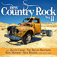 New Country Rock 11