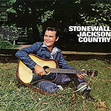 Stonewall Jackson Country