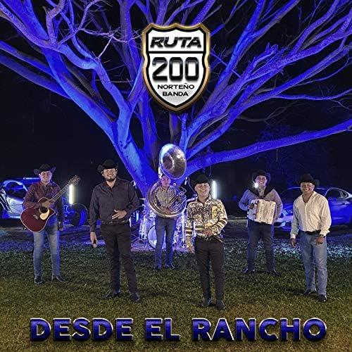 Ruta 200 Norteño Banda