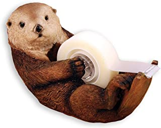 1 X Otto The Otter Tape Dispenser by Streamline