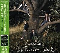Freedom Spark by Larrikin Love (2007-12-15)