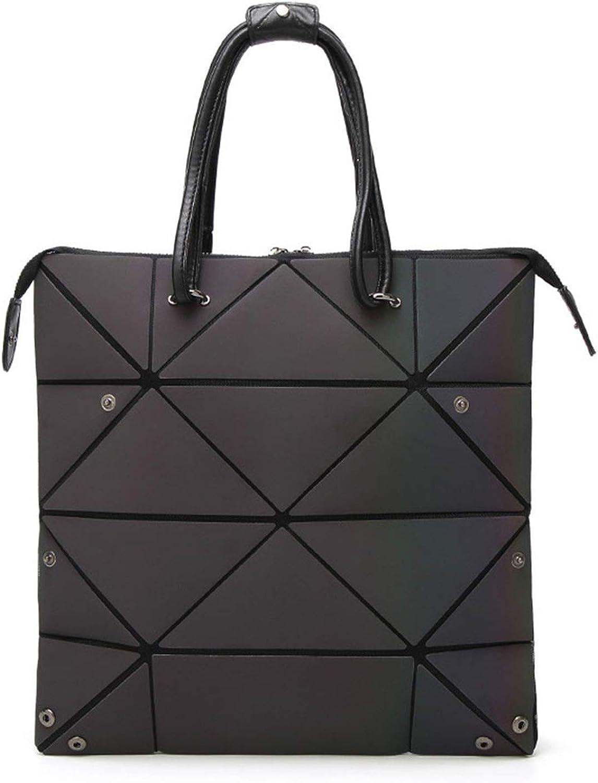 76b47fbf8d55b Bags for damen Luminous Luminous Luminous Geometric Damen Crossbody  Schultertasche Handtasche Damen Designer Handtasche B07P5C5HMX  Umweltfreundlich 62c1da