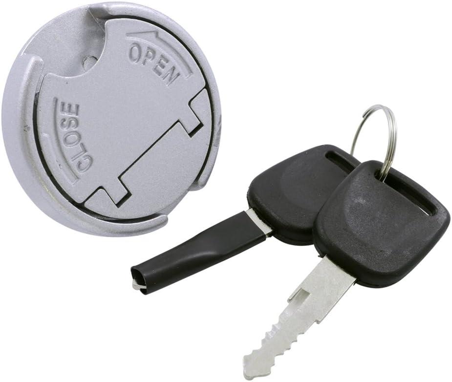 Tankdeckel Mit Schlüssel Yiying Yy50qt 6 Auto