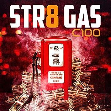 Str8 Gas