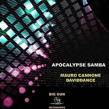 Apocalypse Samba - Single