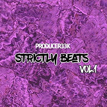 Strictly Beats, Vol.1