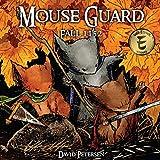 Mouse Guard Vol. 1: Fall 1152 (Mouse Guard: Fall 1152)