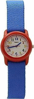Kid's Youth Boy's TW7B995009J Blue/Red Adjustable Analog...