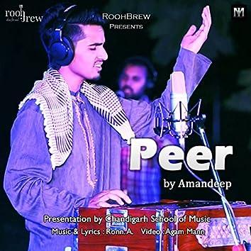 Peer (Roohbrew Season 1)
