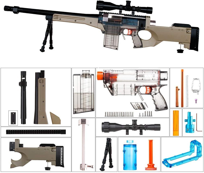 ventas al por mayor NFWorker L96AWP L96AWP L96AWP A Style Kitsfor Prophecy-R and Retaliator  barato y de moda