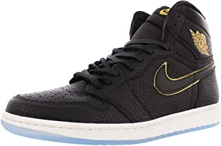 Best air jordan black and gold retro ones Reviews