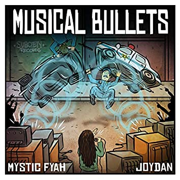 Musical Bullets (feat. Joydan)