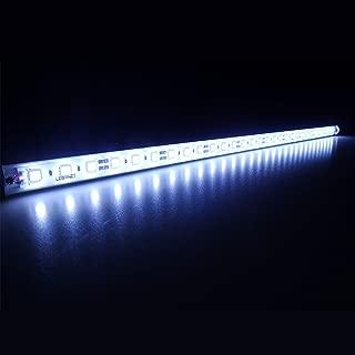 "LEDENET 20"" Aluminum Lighting 12V DC 30LEDs 5050 - Aquarium LED Strip for Fish Tanks(Waterproof IP67)"