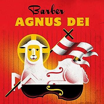 Barber: Agnus Dei