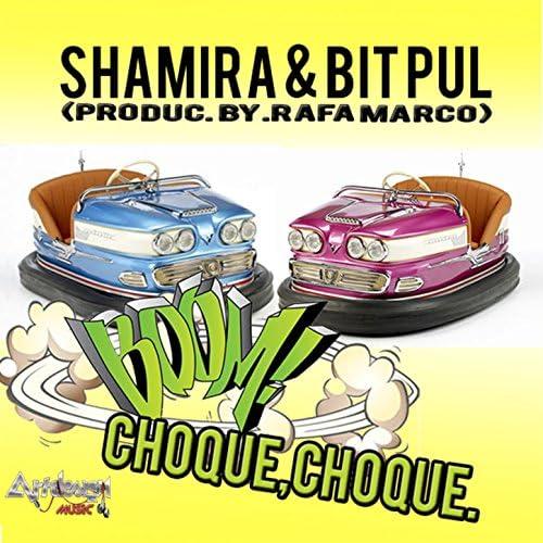Shamira, Bit Pul