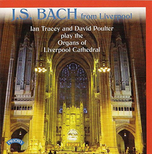 Bach, J.S.: from Liverpool