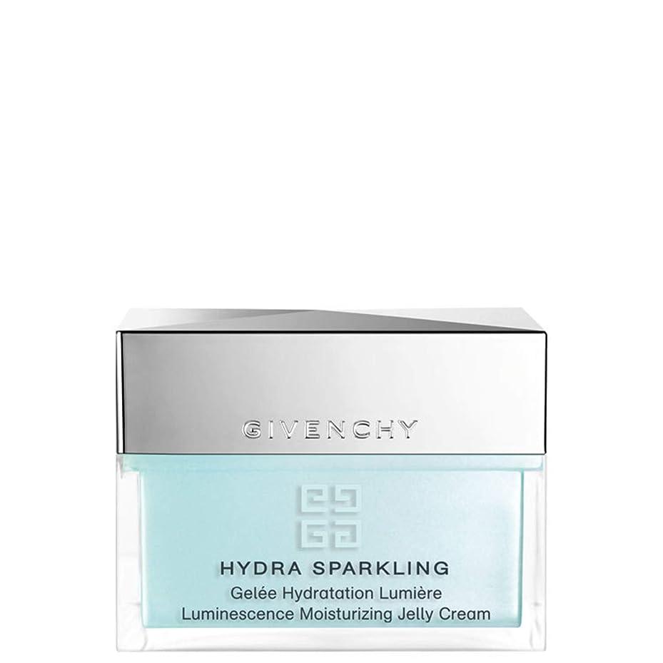 ワイン有名な最小化するジバンシィ Hydra Sparkling Luminescence Moisturizing Jelly Cream 50ml/1.7oz並行輸入品