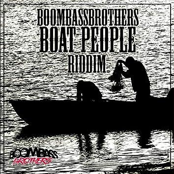 Boat People Riddim