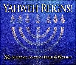 Best yahweh songs praise Reviews