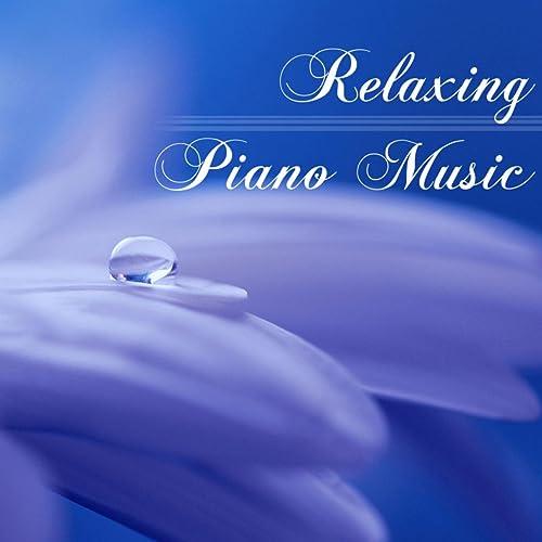 Relaxing Piano Music - Deep Sleep Ambience Piano Solo Songs