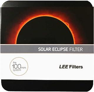 Lee filtros filtro de Eclipse Solar de 100x 100mm