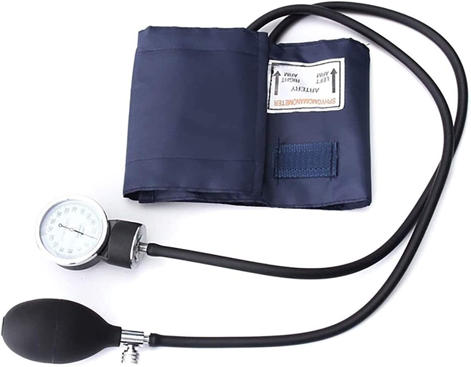LXYYY Stethoscope San Francisco Mall Aneroid Cuff Manufacturer direct delivery Sphygmomanometer Prof