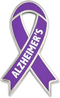 Best alzheimer's awareness ribbon color Reviews
