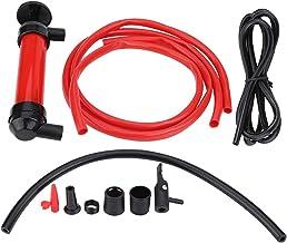 DealMux Potable 200 cc, 5 l/min, automatische sifonpompen, handmatig, van kunststof, olieafzuiging, vloeistofoverdracht, h...
