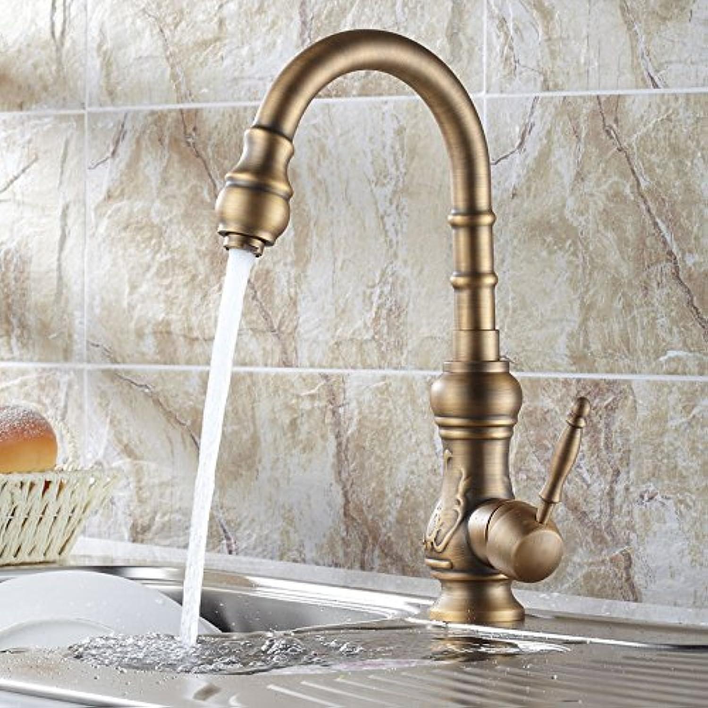 Waschtischarmatur Wasserhahn Küche Mit Herausziehbarer Dual-Spülbrause Spiralfederhahn Wasserhahn Becken Wasserhahn Europischen Wasserhahn Waschbecken Wasserhahn Waschbecken Wasserhahn