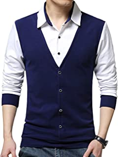 EYEBOGLER Regular Men's Solid T-Shirt