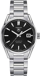 タグ・ホイヤー メンズ腕時計 カレラ WAR211A.BA0782
