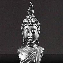 PPCP Thai Thai Buddhist Buddha Buddha Buddha Head Decoration Southeast Asia Hotel Living Room Home Art Decoration Crafts