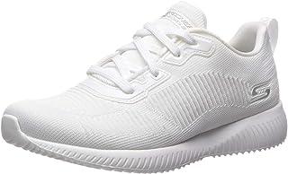 Amazon.co.uk: Skechers - White